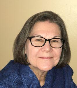 Marian Reid