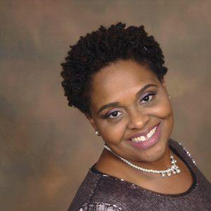 Michelle Rhodes