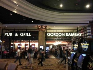 Las Vegas Conference
