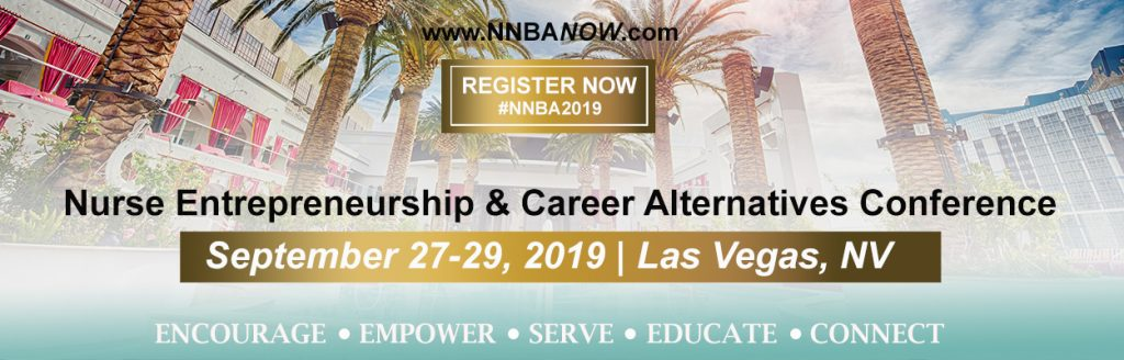 NNBA Conference 2019 - National Nurses in Business Association