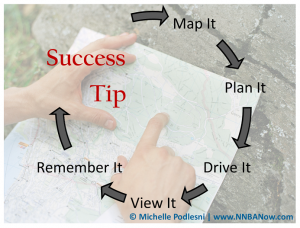 Success Tip