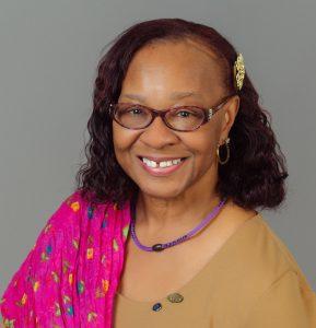 Pamela Frazier